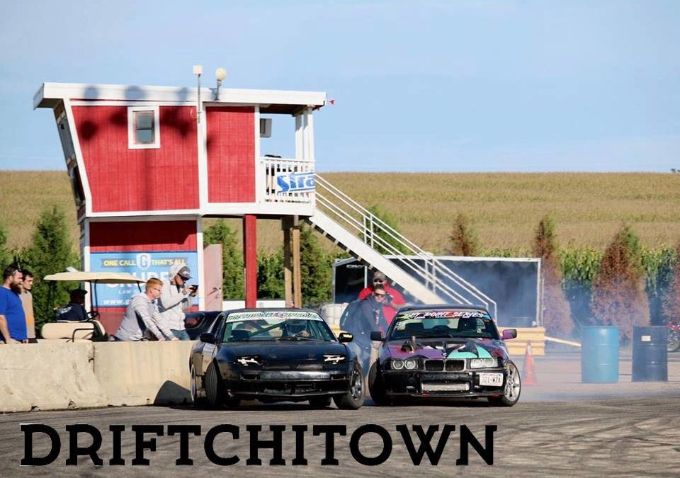 Drift Chitown – April 14th