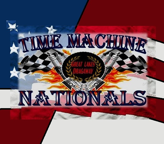 Labor Day Weekend – Time Machine Nationals