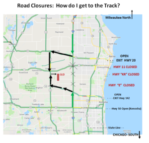 great-lakes-dragaway-road-closures