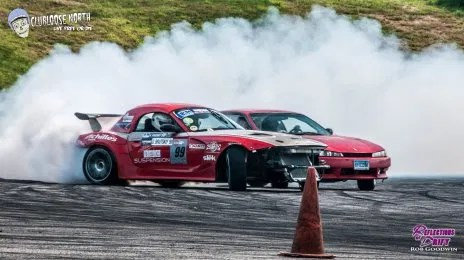 **CHITOWN DRIFT TAKEOVER**